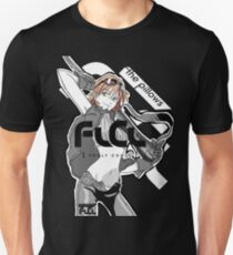 Haruko FLCL Ride On Shooting Star Unisex T-Shirt