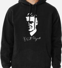 F. Scott Fitzgerald - Signature Wear  Pullover Hoodie