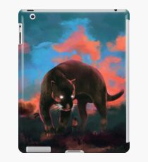 Forever Wild iPad Case/Skin