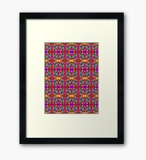 June Celebration Framed Print