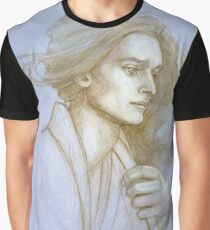 The grief was still too near Graphic T-Shirt