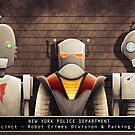 The usual Suspects by Mauro Balcazar