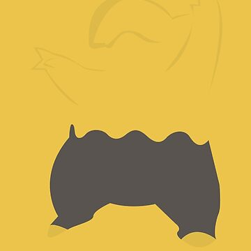 Drowzee by Newmark