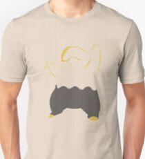 Drowzee Unisex T-Shirt