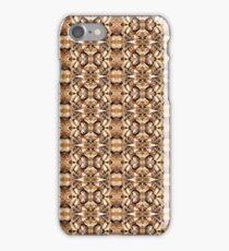 Kama Sutra Pattern iPhone Case/Skin