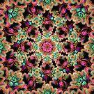 signum lotus flower by LoreLeft27