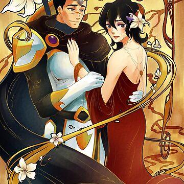 Royalty by bloomejasmine