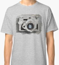 Smile Camera Photo Photography Photographer Gift Classic T-Shirt