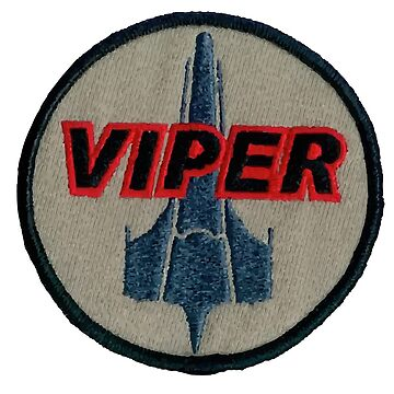 Viper Pilot Gang by tehDiMo