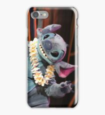 Stitch iPhone Case/Skin