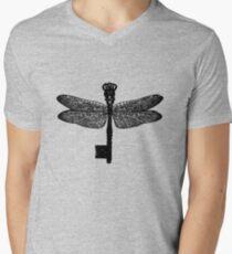 The Dragonfly Key T-Shirt