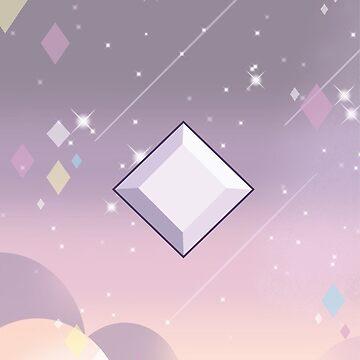 White Diamond by RayBands21