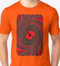 Metamorphosis in Emotion Unisex T-Shirt