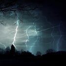 Lightning by Julie Conway