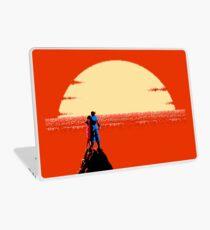 Sunset Laptop Skin