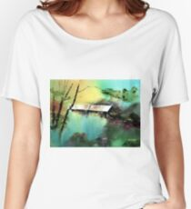 Let it be Women's Relaxed Fit T-Shirt