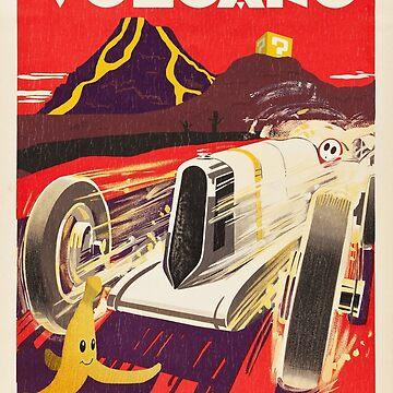 Grummel Volcano Grand Prix von stratman7