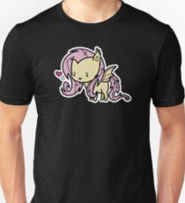 Flutterbat chibi Unisex T-Shirt