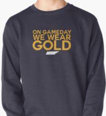 On Gameday We Wear Gold - Nashville Predators Pullover