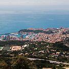 Monaco by Jim Hellier