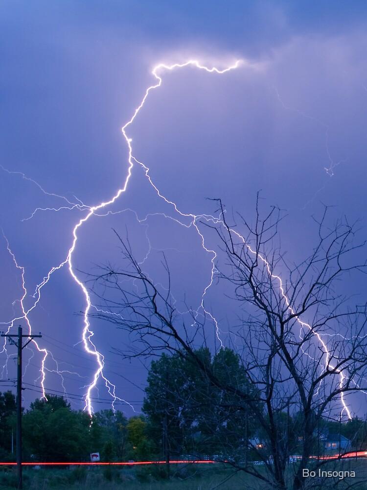 Lightning 06.05.09 by mrbo