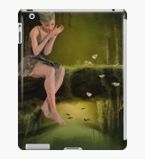 Down in the Forest iPad Case/Skin
