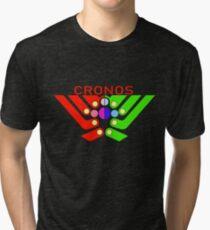 Cronos Tri-blend T-Shirt
