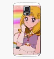 Princess Kenny But In 90s Anime Style Case/Skin for Samsung Galaxy