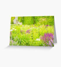 TBG's Piet Oudolf Garden Greeting Card