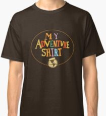 My Adventure Shirt Classic T-Shirt