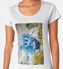 Earl Campbell Women's Premium T-Shirt