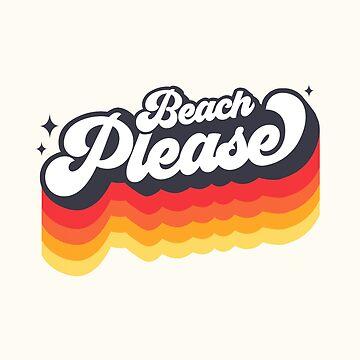 Beach please! by Madkobra