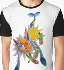 Chymereon Graphic T-Shirt