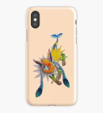 Chymereon iPhone Case