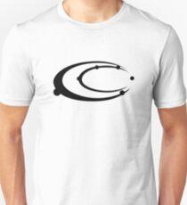 Carbon-Fibre Media T-Shirt