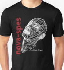 Classic NOVA-SPES-Logo Unisex T-Shirt