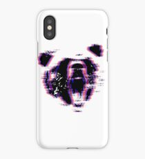 3D Bear iPhone Case/Skin