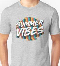 Summer Vibes Unisex T-Shirt
