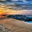 Sun at Bay by Joel Hall