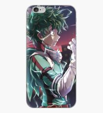 Deku - My hero academia iPhone Case