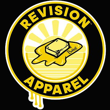 REVISION APPAREL  by MelanieAndujar