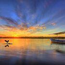 River Living by Adam Gormley