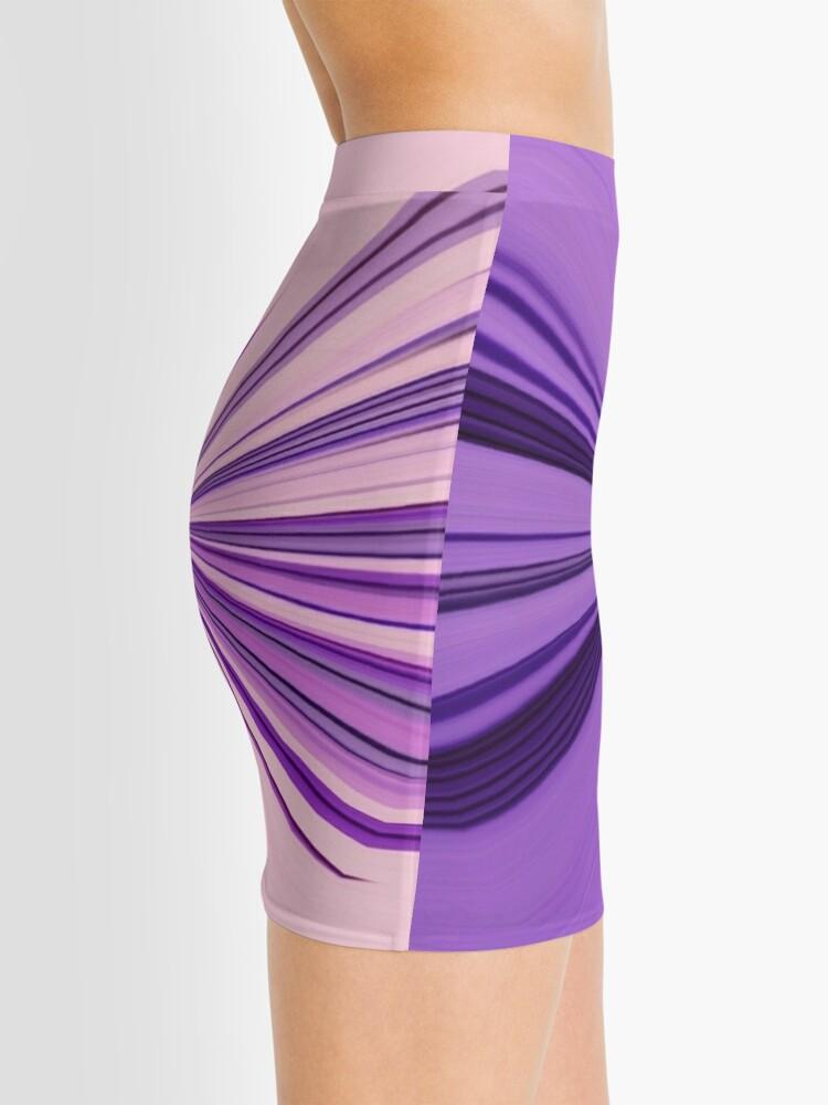 Alternate view of Reflections400 Mini Skirt