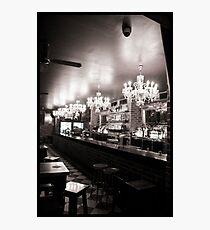 Sydney Bar Photographic Print