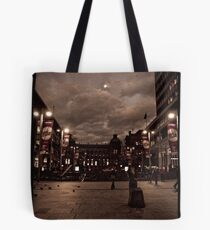 Martin Place Tote Bag