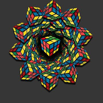 Rubix Vision 2 by aaronnaps