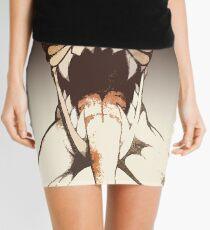 Hunger Mini Skirt