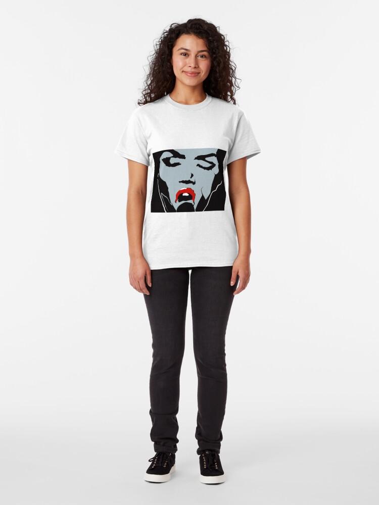 Alternate view of Grace Jones Classic T-Shirt