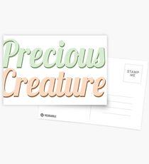 Precious Creature  Postcards