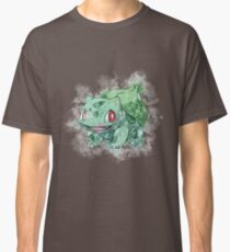 """""""So you chose the grass type!"""" Classic T-Shirt"""